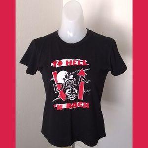 D.O.A. T-Shirt